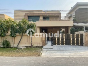 1 Kanal House Available For Sale In Aa Block Dha