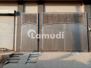 Portion For Rent In Saad City