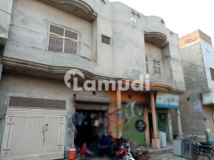 Portion For Rent At Gorehy Shah Road