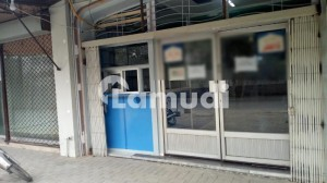 Furnished Building Is Available For Rent