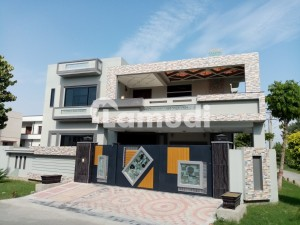 Buy A 1 Kanal House For Sale In DC Colony