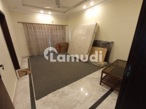 One kanal upper portion for rent in DHA Islamabad