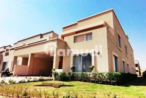 Solid Investment 200 Square Yards Villa For Sale In Bahria Town  Precinct 10