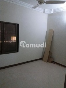 Flat For Sale 2bed Dd 1st Floor Tile Floring Acha Bana Hwa Hai