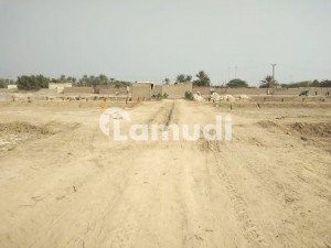 540 Sq Feet Commercial Plot For Sale In Al Adil Colony