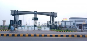 5Marla Residential Plot For Sale in DHA Phase 11 Rahbar