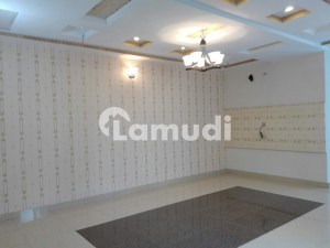 Wapda City House For Rent Sized 10 Marla