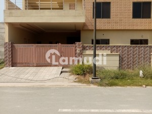 7 Marla House For Sale In Beautiful Satiana Road