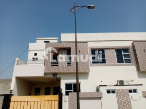 5 Marla House For Sale In Satiana Road