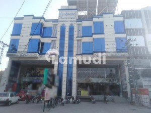 Commercial Third Floor Hall Available For Rent