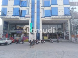 Commercial Third Floor Hall For Rent