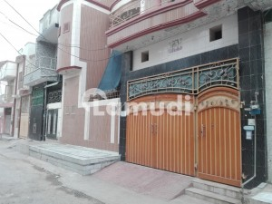 7 Marla House In Central Ali Housing Colony For Sale