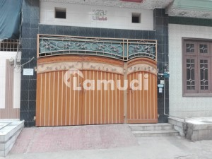 Ali Housing Colony 7 Marla House Up For Sale
