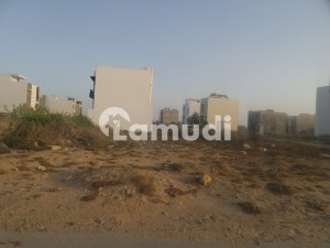 Famed Area 2000 Yard Residential Pair Plot Is Up For Sale On Main Khayaban E Ittehad Phase 7
