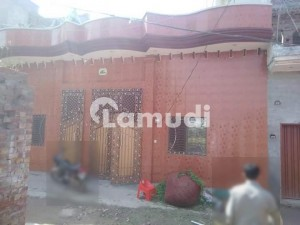 Single Storey House In Sharaqpur Sharif For Sale