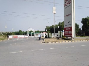 Grand Avenues Housing Scheme 5 Marla Residential Plot Up For Sale