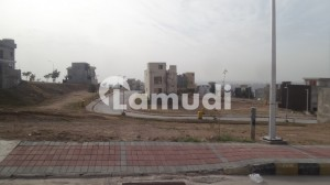 Residential Plot Of 10 Marla For Sale In Bahria Town Rawalpindi