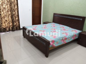 Prime Location First Floor 3 Bed Flat Available For Rent In Askari 4