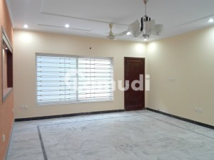 Ideally Located Flat For Rent In Bahria Town Rawalpindi Available