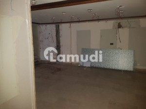 4 Marla Ground Mezzanine Shop For Rent In Dha Phase 3 Block Y