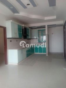 Brand new 3 Bed D/d Flat Available For Sale In Gulshan Block 4