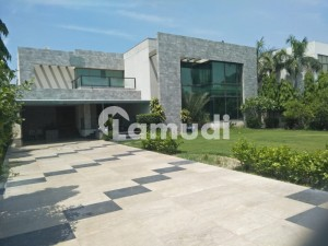 2 Kanal Owner Build Luxury House At Excellent Location In D Block Phase 1 DHA