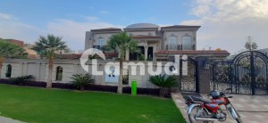 2 Kanal Brand New Spanish  Luxurious Bungalow For Sale At Ideal Location Of DHA Phase 3
