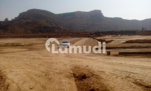 9000  Square Feet Residential Plot In Faisal Hills Is Best Option