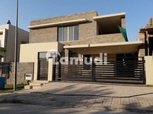 Brand New House For Sale In Dha Islamabad
