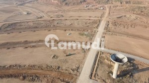 Dha Phase 4 Sector F 1 Kanal Residential Plot For Sale In Islamabad