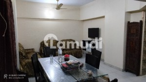3 Bed Dd Luxury Flat In  Shamim Tower Gulshan E Shamim Fb Area