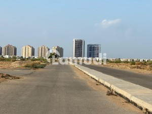 A Good Option For Sale Is The Commercial Plot Available In Dha Defence In Karachi