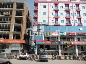 Two Bed Apartment Available In Civic Center Gulberg Greens