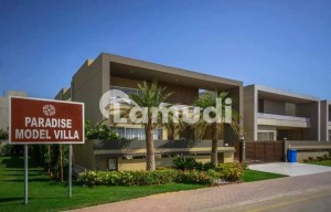 Luxurious Villa Is Available For Sale At Hot Location