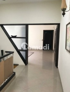 Well Maintain 500 Yards Bungalow For Sale In Phase 6
