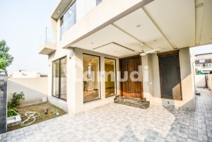 5 Marla Luxury Designer House Available For Sale At Ideal Location in DHA phase