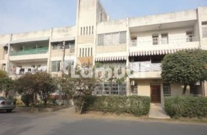 11 Marla   Flat For Rent In Askari 2