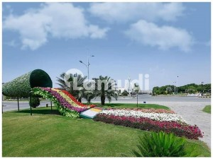 4500  Square Feet Residential Plot Situated In Bahria Town Karachi For Sale