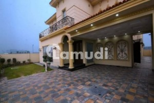 1 Kanal Brand New Beautiful Designer Bungalow Is Available For Sale Near To Family Dha Phase 6