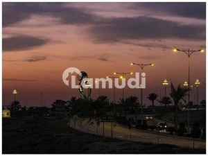 1125  Square Feet Residential Plot Available In Bahria Town Karachi For Sale