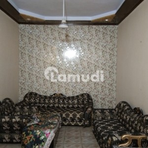 Buy A 1350  Square Feet House For Sale In Saeed Colony