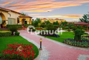 7 Marla Residencial Plot is available for sale in Gulberg Residencia Block B Isb