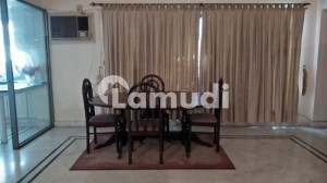 Upper Portion Fully Furnished 1 Kanal  Available For Rent In Cantt