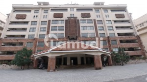 Studio Apartment For Rent At Country Club Apartments Islamabad