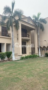 47 Marla House For Sale In Model Town Jail Road