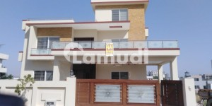 Presenting a distinction home in eventful locale DHAII Islamabad