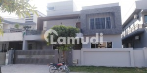 A spacious bungalow  with high finishings in DHA PhaseII Islamabad