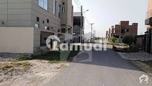 5 Marla Plot Phase 4 Block Q Near By 344 Available For Sale Cost Of Land