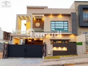 Artistic 10 Marla 5 Bed Designer House At Top Location For Sale In Bahria Town