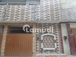 Ideal House For Sale In Yousaf Town